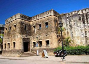 4 Day Zanzibar Slave Route Tour