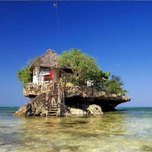 4 Days Safari In Zanzibar