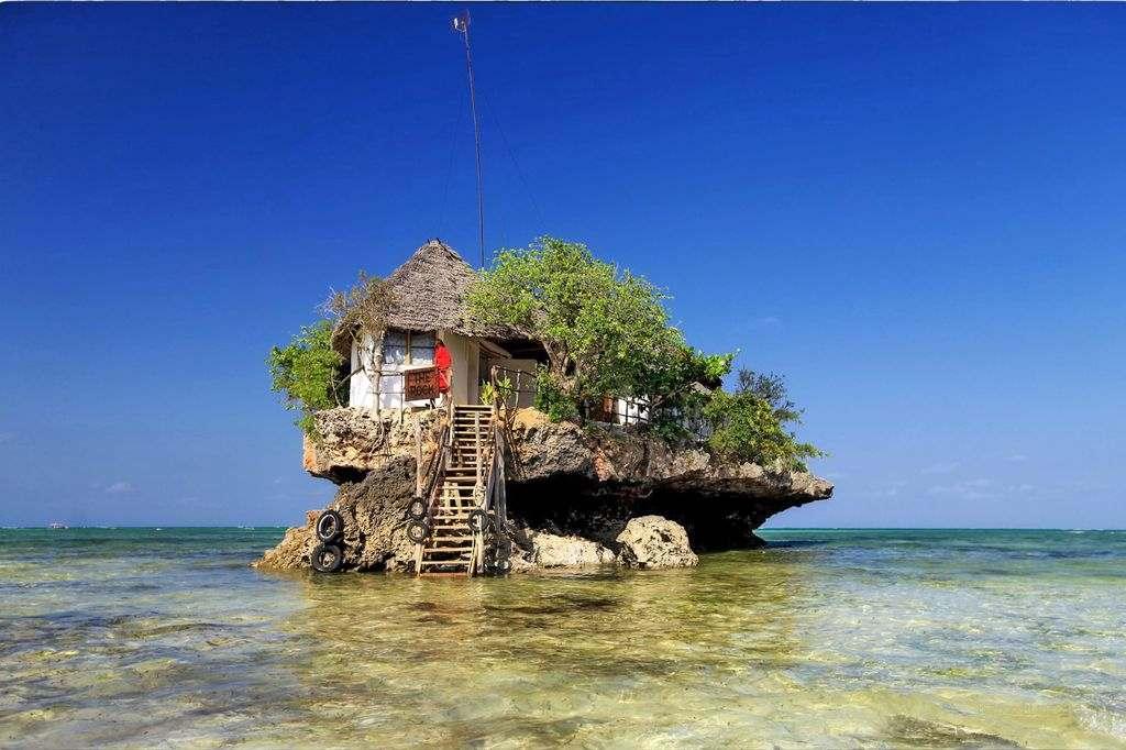 4 Days Safari In Zanzibar