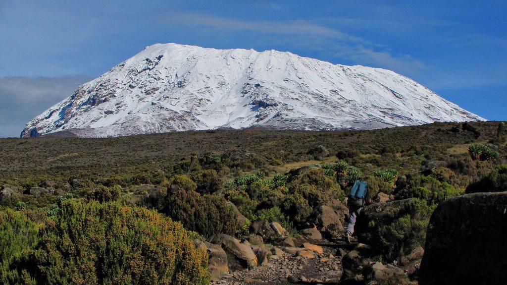 kilimanjaro budget tours