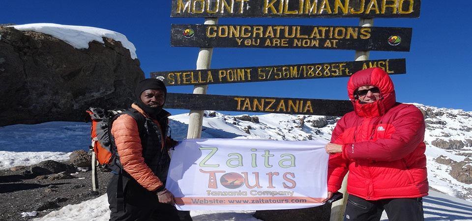 Kilimanjaro Trekking Adventures