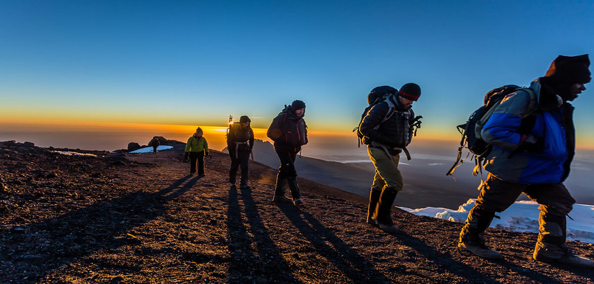 Trekking Expeditions 4