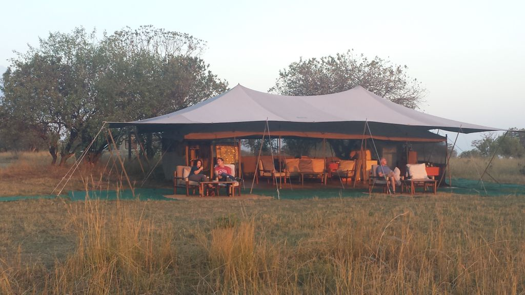 5 Days Tanzania Budget Tours