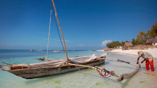 6 Day Zanzibar Beach & Cultural Tour 1