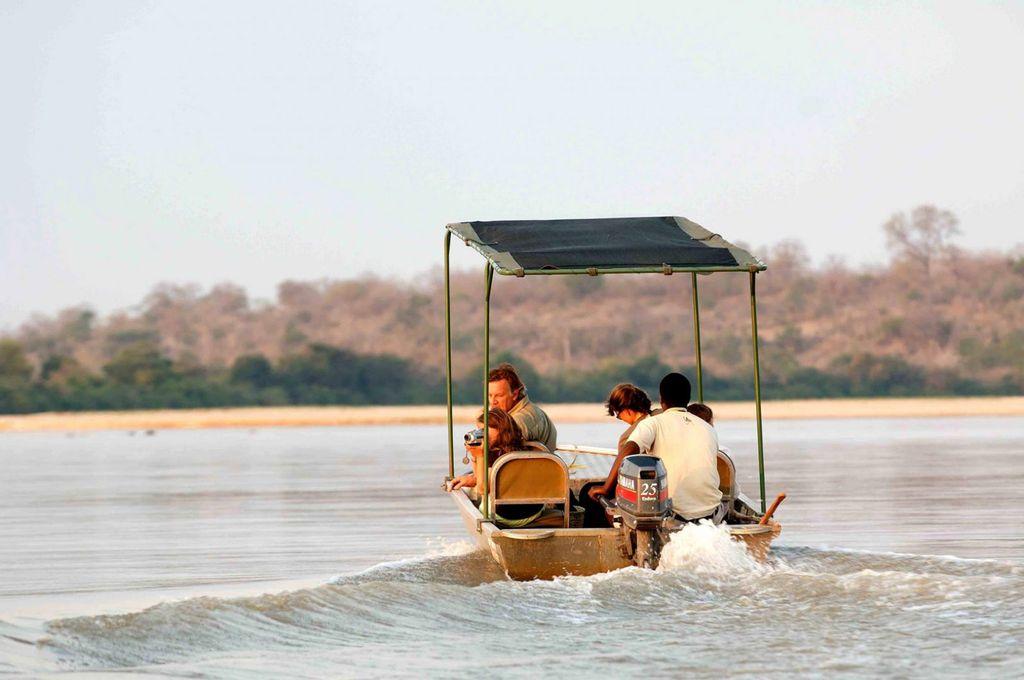 4 Days Selous Budget Safari