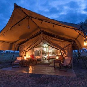 7 Days Tanzania Shared Safari