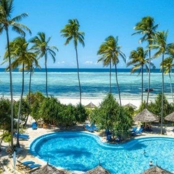 6 Day Zanzibar Beach & Cultural Tour