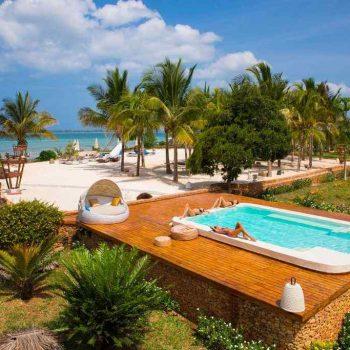 6 Days Zanzibar Beach Safari