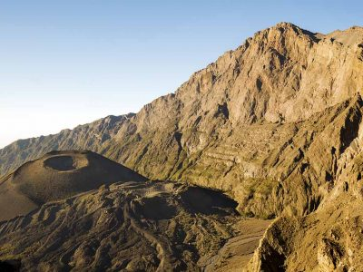 3 Days Mount Meru Trekking
