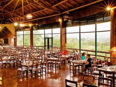6 Days Tanzania Safari Luxury