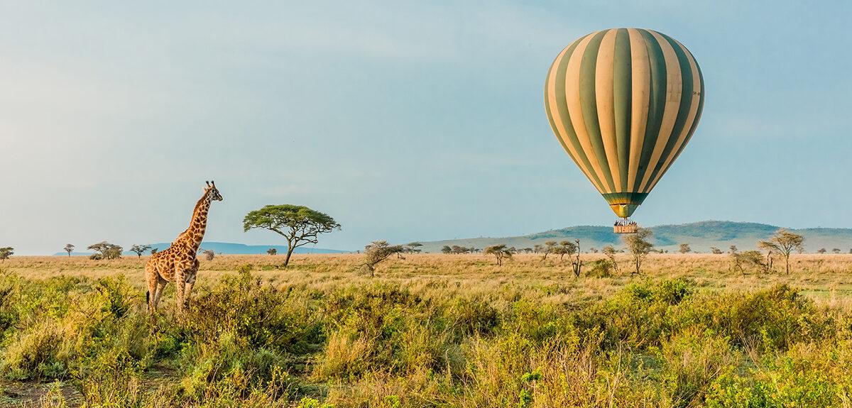 Unforgettable Tanzania Safaris 3