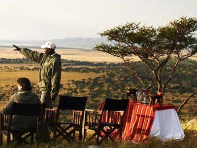 10 days Tanzania luxury safari