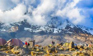 Machame Route Kilimanjaro 6 Days