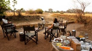 Tanzania Big 5 Camping Safari