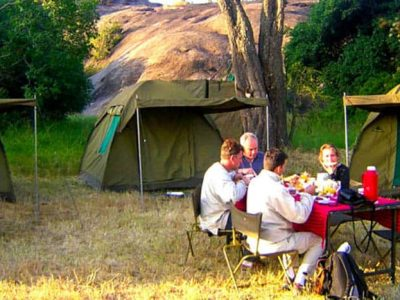 3 Days Tanzania Shared Safari