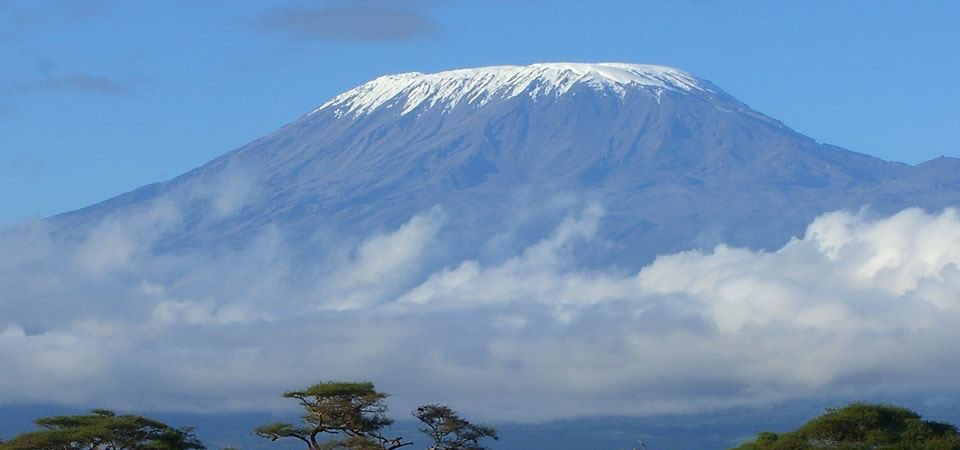 Kilimanjaro Safari Holidays 1