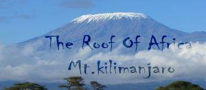 Climbing Kilimanjaro On A Budget