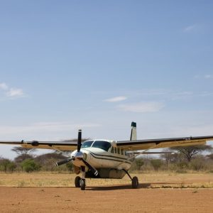 7 Days Tanzania Fly-In Safari