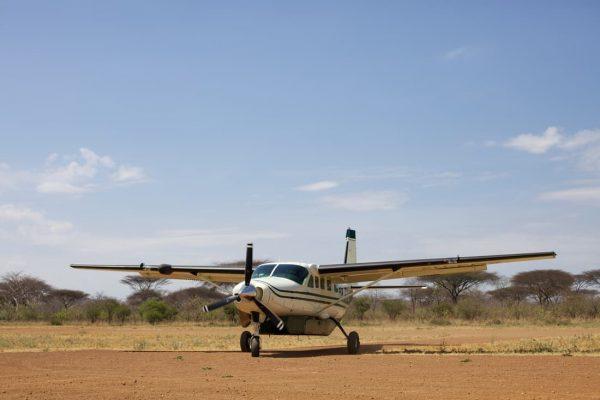 8 Days Tanzania Fly-In Safari