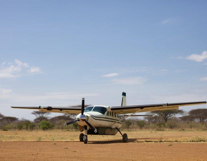 7 Days Tanzania Fly-In Safari