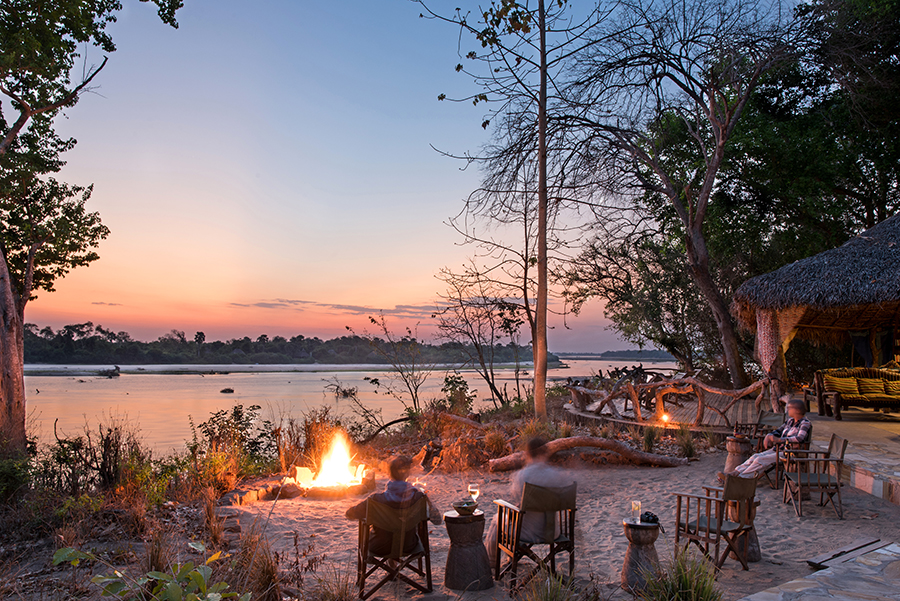 Best Tanzania Safari Accomodation