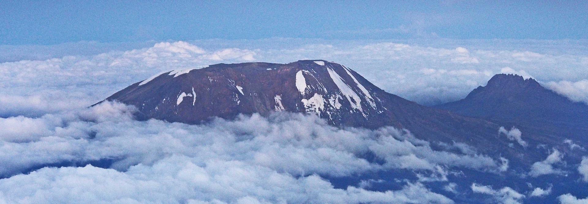 Kilimanjaro Hike Day Trip