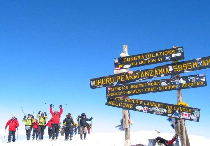 Kilimanjaro Climb Cost