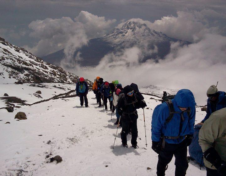 hike kilimanjaro tour and safari