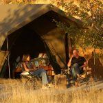 4 Day Affordable Tanzania Camping Safari