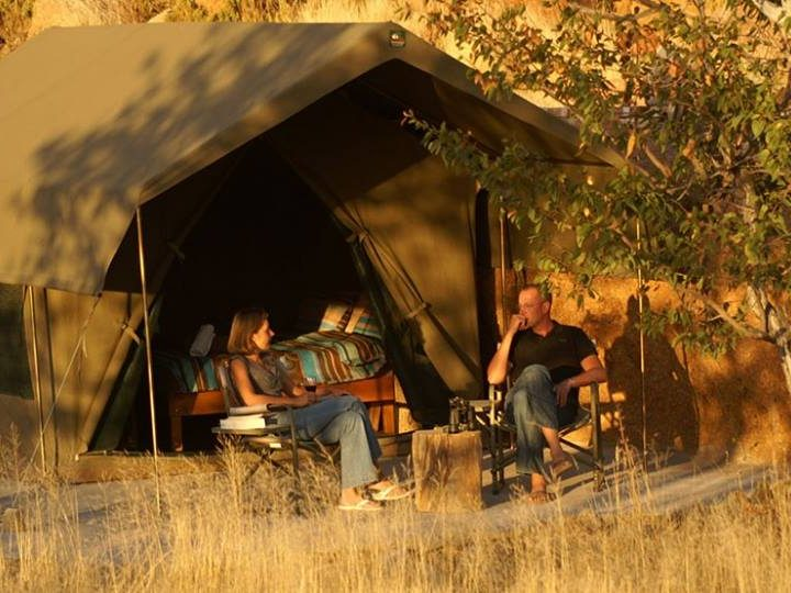 4 Day Affordable Tanzania Camping Safari