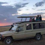 3 Days Affordable Lodge Safari in Tanzania