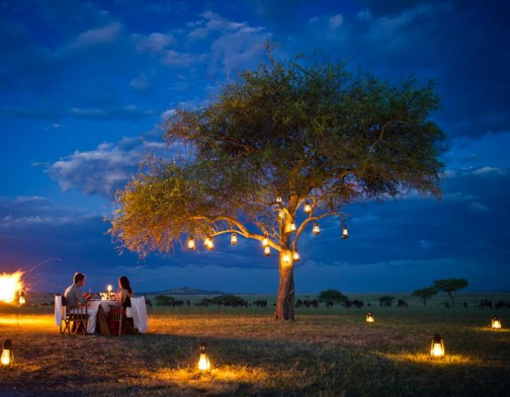 Tanzania Honeymoon Packages