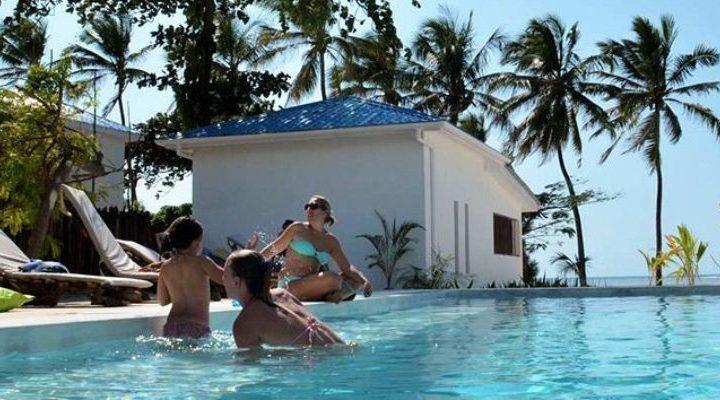 6 Days in Zanzibar
