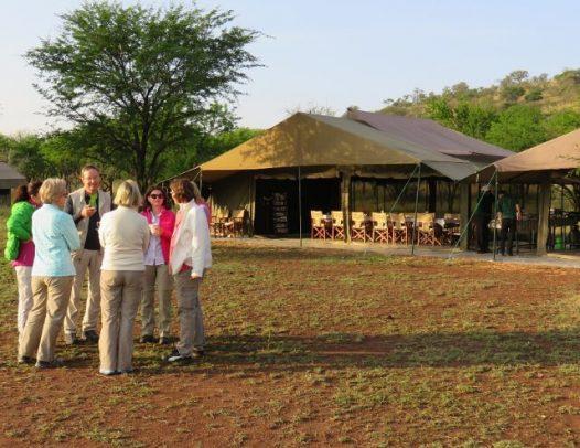 10 Days Family Safari In Tanzania