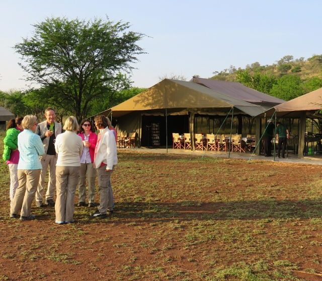 10 Days Family Safari In Tanzania