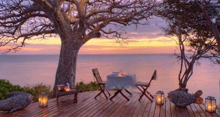 5 Days Tanzania Honeymoon Safari